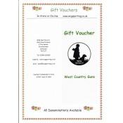 Gift Vouchers (1)