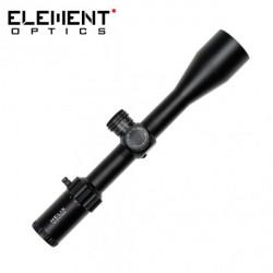 Element Optics-Helix 6-24x50 EHR - 1CMOA Rifle scope