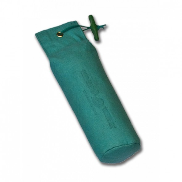 NEW Turner Richards : Hand Throwing Dummy 1kg - Green
