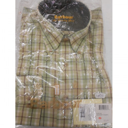 Barbour-Country Shirt 77 - M