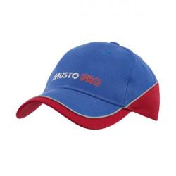 Musto-Clay shooting cap - Royal Blue