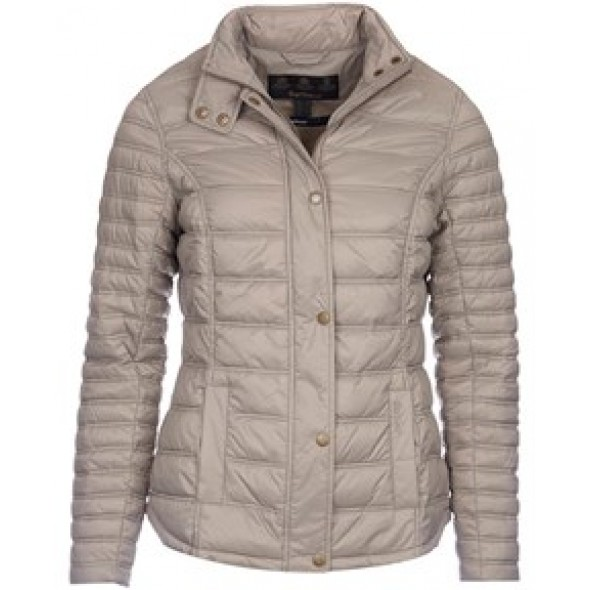 NEW Barbour Anemoe Beige