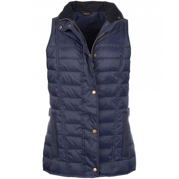 NEW Barbour Parceval Navy