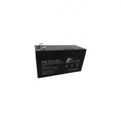 A1 Decoys-Turbo pigeon flapper battery 12v 1.2AH