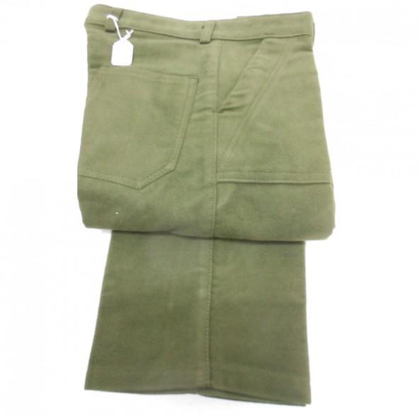 NEW Beaver: Kids Moleskin Trousers