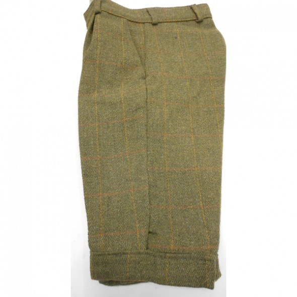 NEW Beaver: Kids Tweed breeks