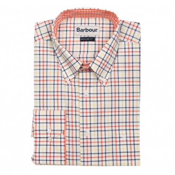 NEW Barbour Bevel Orange
