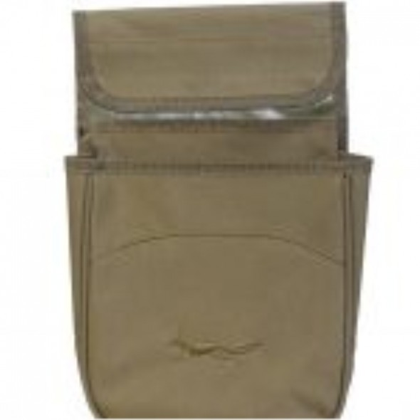 NEW Bonart: Cartridge Pouch - Green
