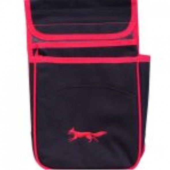 NEW Bonart: Cartridge Pouch - Red