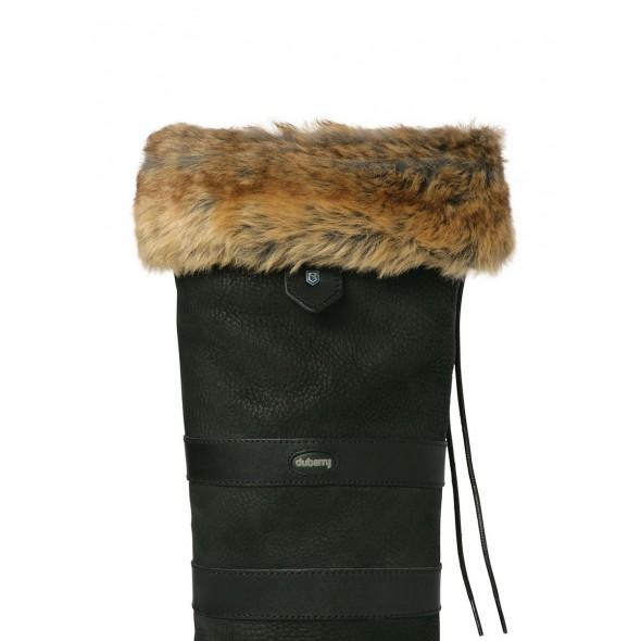 Dubarry Boot Liners chinchilla