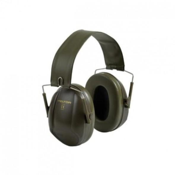 NEW Peltor: Bullseye Green Hearing Protection