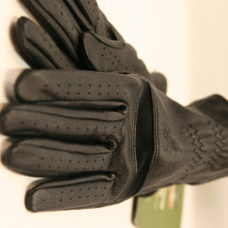 Musto-Clay Shooting Gloves Black