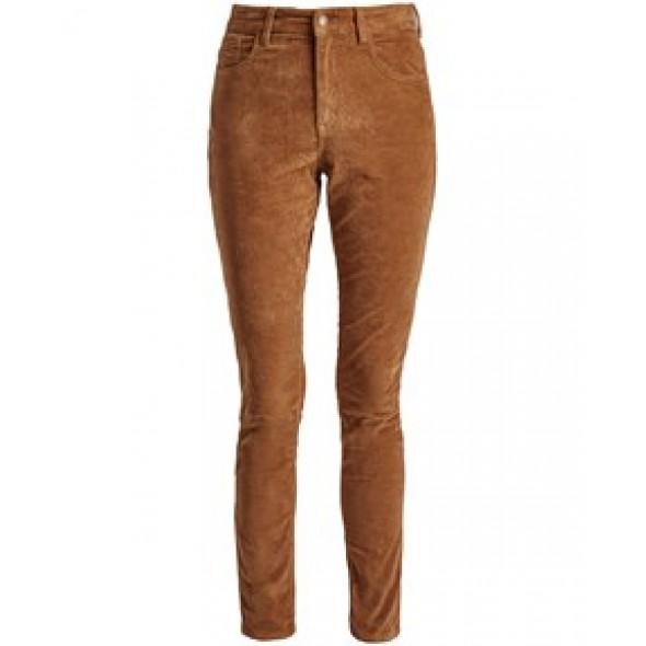 Barbour Ladies Darwen Trousers Sandstone
