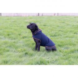 Jack Pyke-Fleece Dog Coat Navy