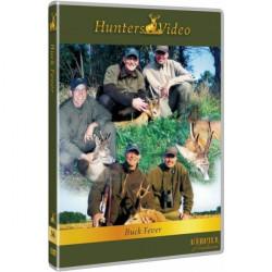 Harkila-Buckfever DVD