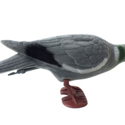 A1 Decoys-Pigeon decoy flocked full body