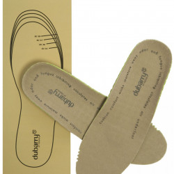 Dubarry-Footbed