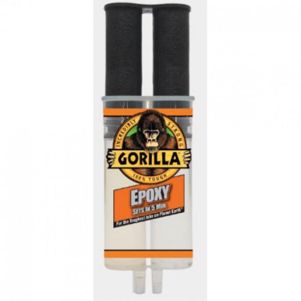 NEW Gorilla Glue: Epoxy Glue