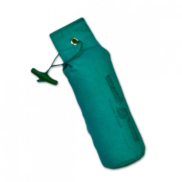 NEW Turner Richards : Hand Throwing Dummy 1lb - Green