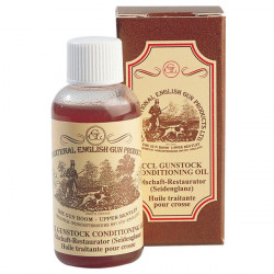 CCL Traditional-Gun Stock conditioning oil 50ml