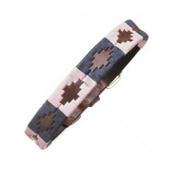 Pampeano-Leather Dog Collar - Hermoso