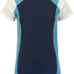 Barbour-Holsteiner T Shirt Navy