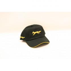 Bonart-Baseball Cap - Yellow
