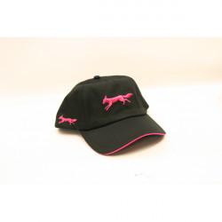 Bonart-Baseball Cap - Pink
