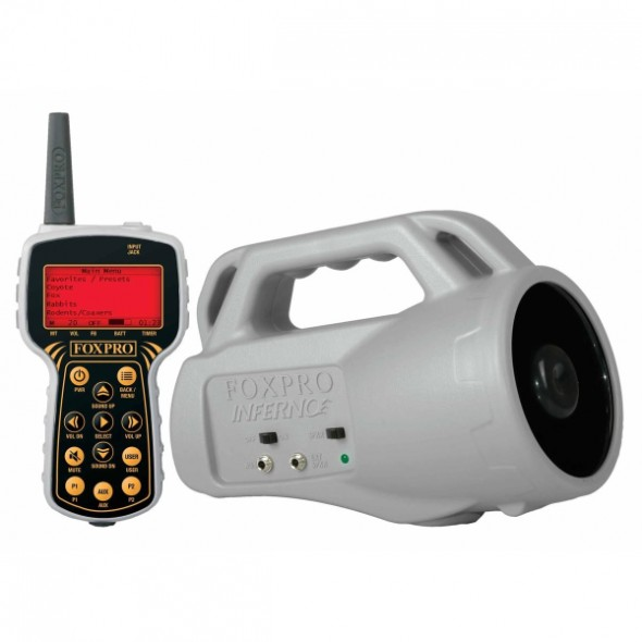 NEW Foxpro: FoxPro Inferno High performance game call