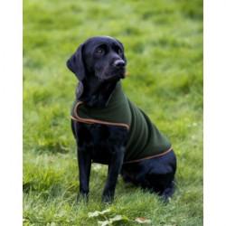 Jack Pyke-Fleece Dog Coat Olive