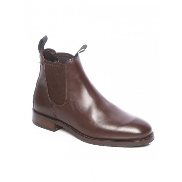 NEW Dubarry Kerry Mahogany