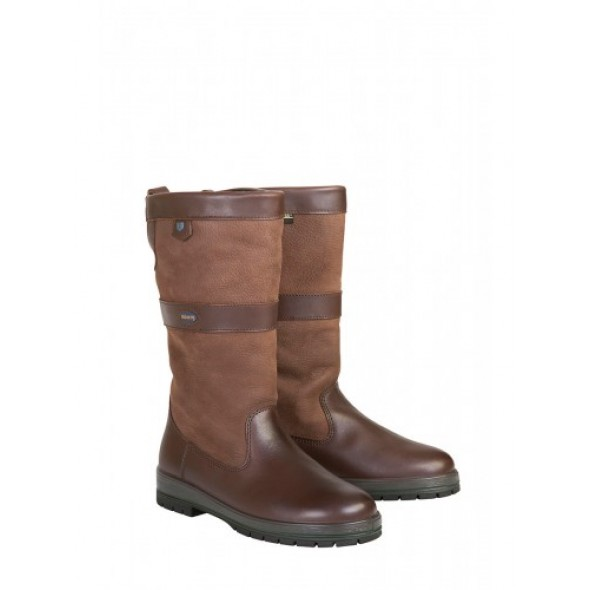 NEW Dubarry Kildare Walnut