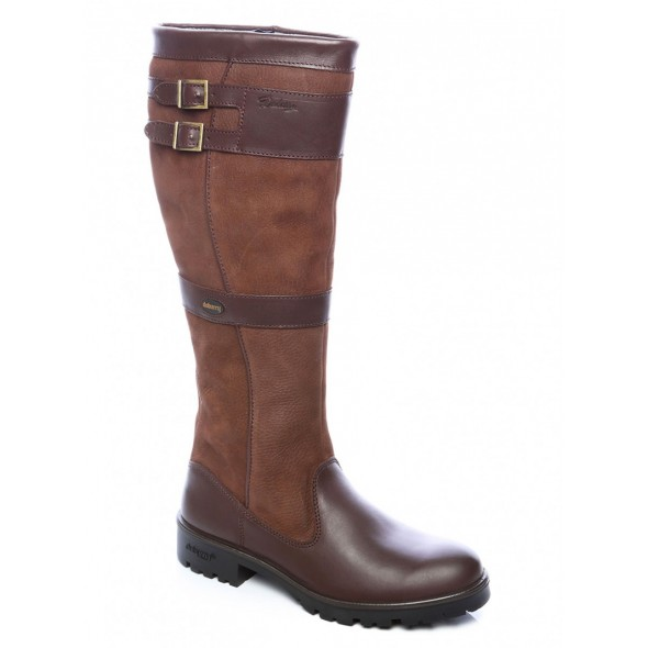 NEW Dubarry Longford Walnut