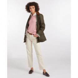 Barbour-Aintree ladies wax jacket - Archive