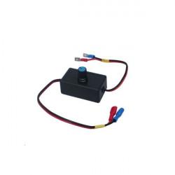 A1 Decoys-Magnet Speed Controller