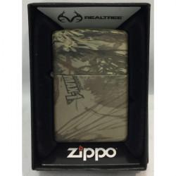 Zippo-Lighter Max 1 CAMO