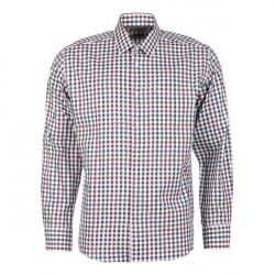 Barbour-Lawton Shirt - Plum