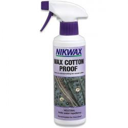 Nikwax-Wax cotton proof (Neutral)  300ml