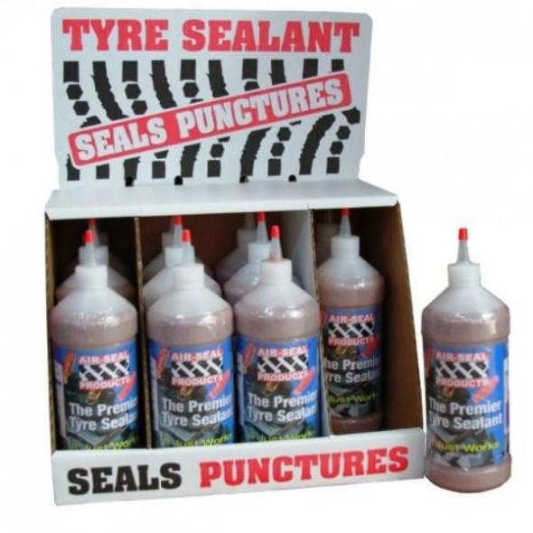 Air seal  Tyre Sealant - 950ml (32oz)