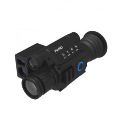 Pard-NV 008 Night Vision / Day Rifle Scope with laser range finder