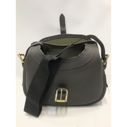 John Rothery-Parsons - Leather 100 cartridge bag