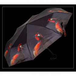 Country Matters-Umbrella folding - Pheasant