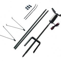 A1 Decoys-Lightweight pigeon magnet kit