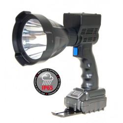 Clulite-PLR-650  Mighty Ranger LED Pistol light
