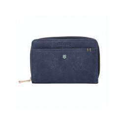 Dubarry-Portrush purse - Royal blue