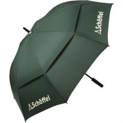 Schoffel-Burley umbrella green