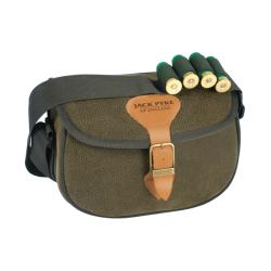 Jack Pyke-Cartridge bag - Speed loader Duotex Green