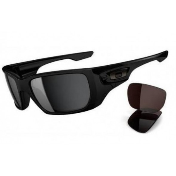 NEW Oakley Style switch