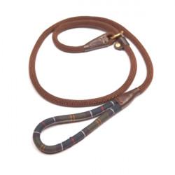 Barbour-Slip lead tartan trimmed/Classic