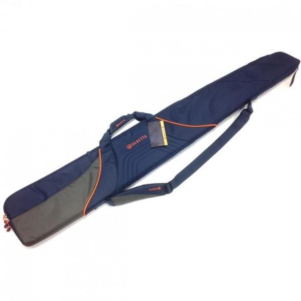 NEW Beretta: Uniform Pro double soft gunslip 144cm Blue